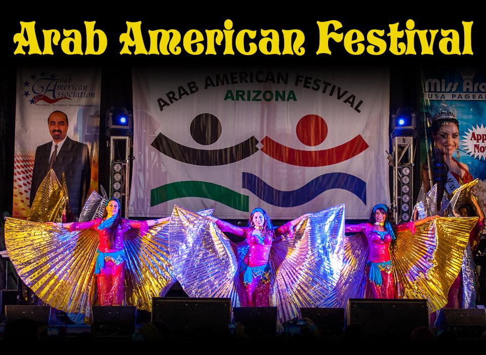 Arab American Festival