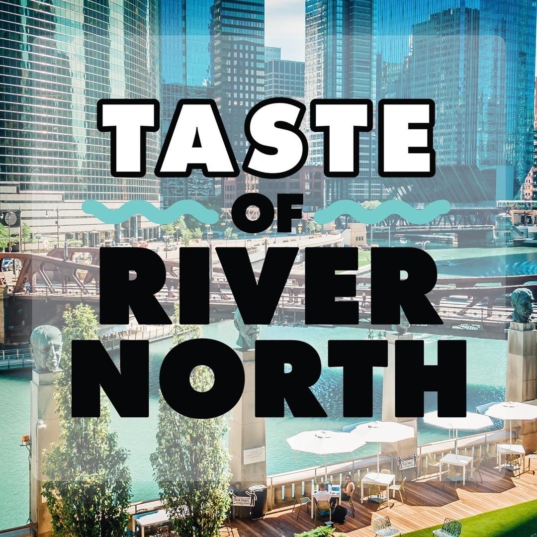 Taste of River North 2021