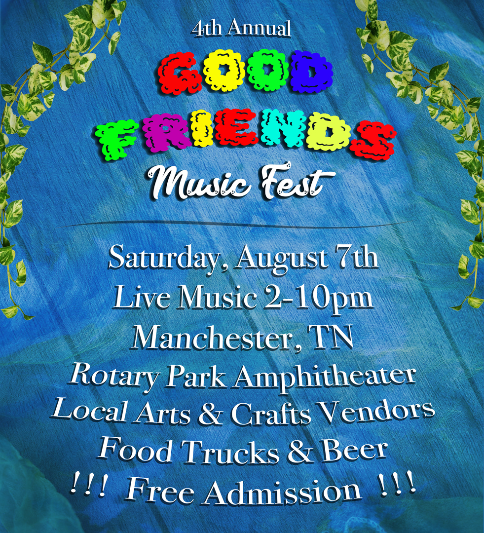 Good Friends Music Fest