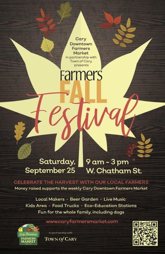 The Farmers Fall Festival