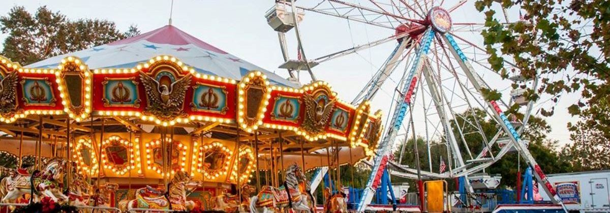 Levittown Carnival - EXPIRED (PAST EVENT) - Levittown Carnival