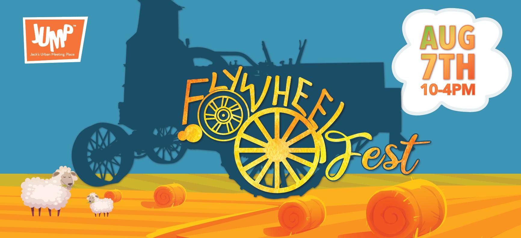 Flywheel Fest