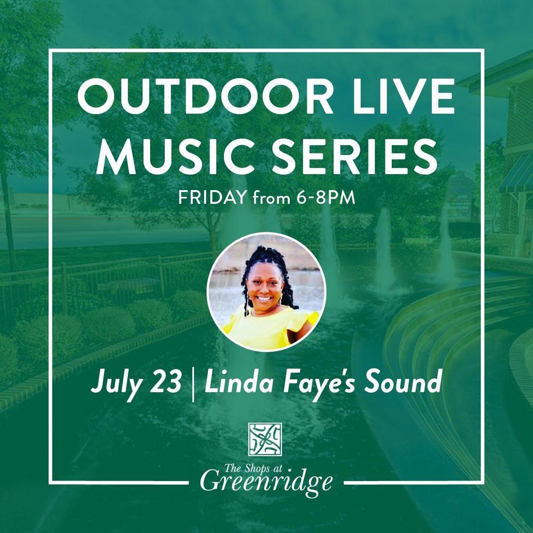 Linda Faye's Sound