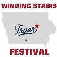 Winding Stairs Festival
