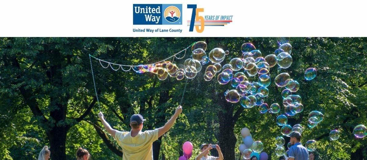 United Way's 75th Anniversary Kickoff in the Park!