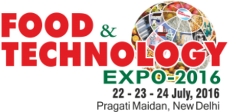 Food & Technology Expo 2016