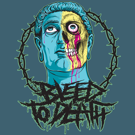 Belgrade Bleed to Death Festival 2016 @dom Omladine