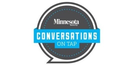 Conversations on Tap - October 13, 2015