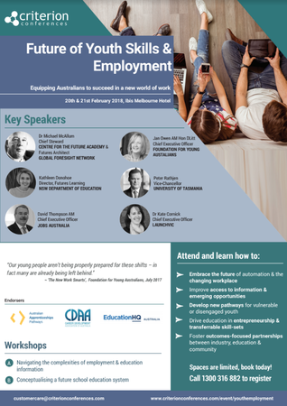 Future of Youth Skills & Employment