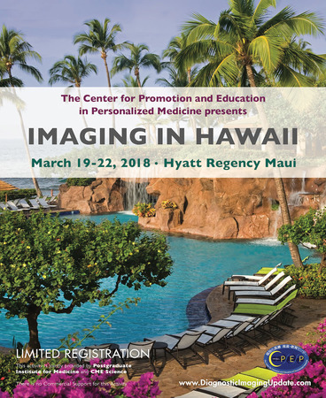 This course is designed to provide the tools for participants to enhance interpretation skills utilizing the latest imaging technologies.