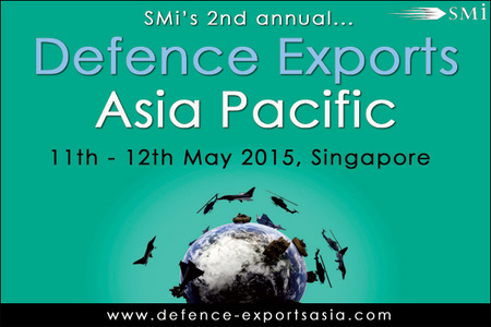 Defence Exports Asia Pacific