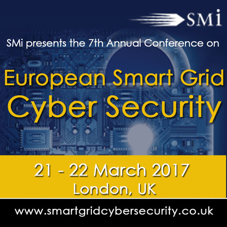 7th European Smart Grid Cyber Security 2017