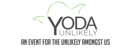 Unlikely Yoda | Experience Learning Through Your Senses