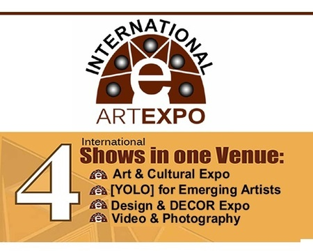International ArtExpo Nairobi 2016