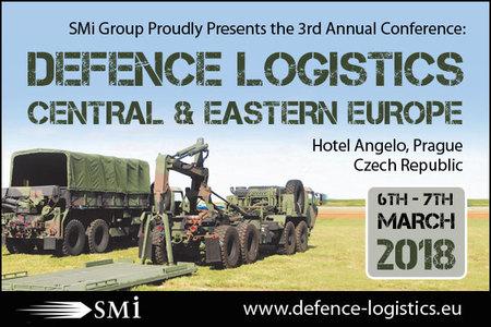 Defence Logistics Central & Eastern Europe