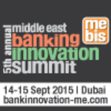 Middle East Banking Innovation Summit 2015