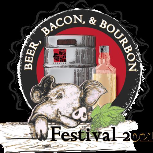 Beer, Bacon & Bourbon