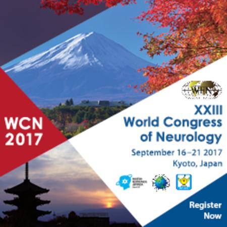 The XXIII World Congress of Neurology
