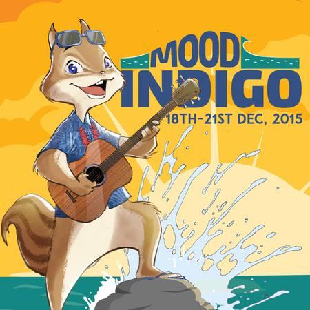 Mood Indigo 2015