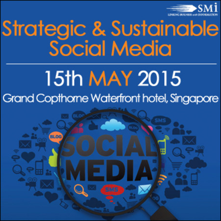 Strategic and Sustainable Social Media