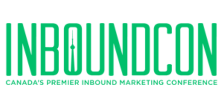 InboundCon 2015 - Canada's Premier Inbound Marketing Conference