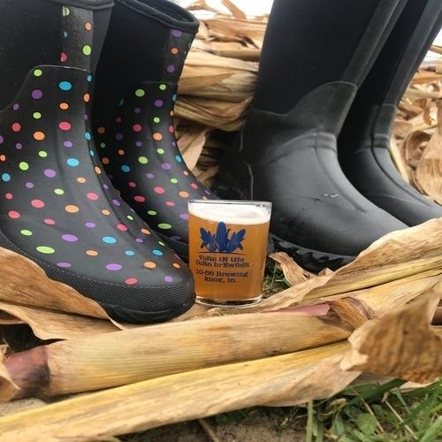 3rd Annual 'Torn in the Corn' Brewfest
