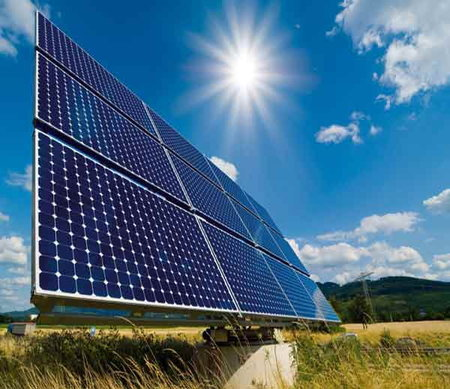 Conference on Solar Power: Building Low Carbon India Economy
