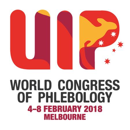 UIP World Congress of Phlebology 2018
