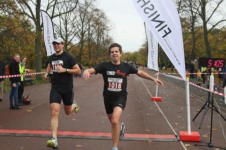 Royal Parks Summer Series: Greenwich Park 10km