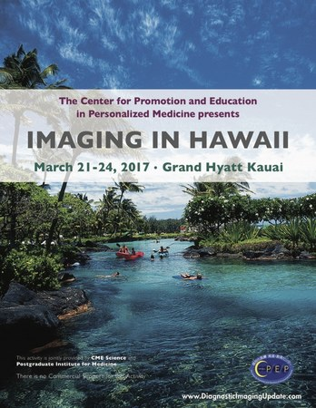 Diagnostic Imaging Update on Kauai