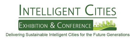 ICEC (Intelligent Cities Exhibition & Conference) 2016 – Cairo