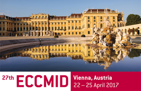 ECCMID 2017 - Congress of Clinical Microbiology and Infectious Diseases