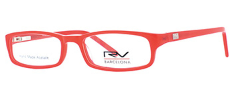 Rv barcelona RV331 rouge - ExcelOptique de67c2daf4ea