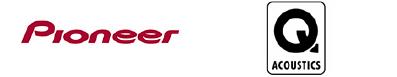 Pioneer - Q Acoustics