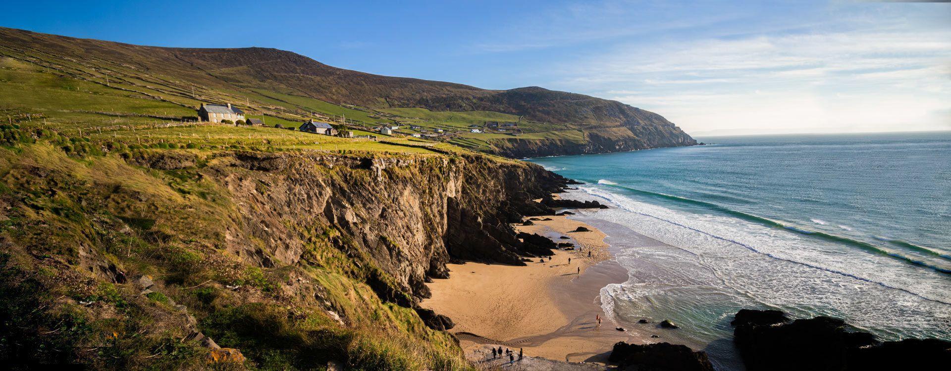 Excursión por un día a Kerry desde Dublín