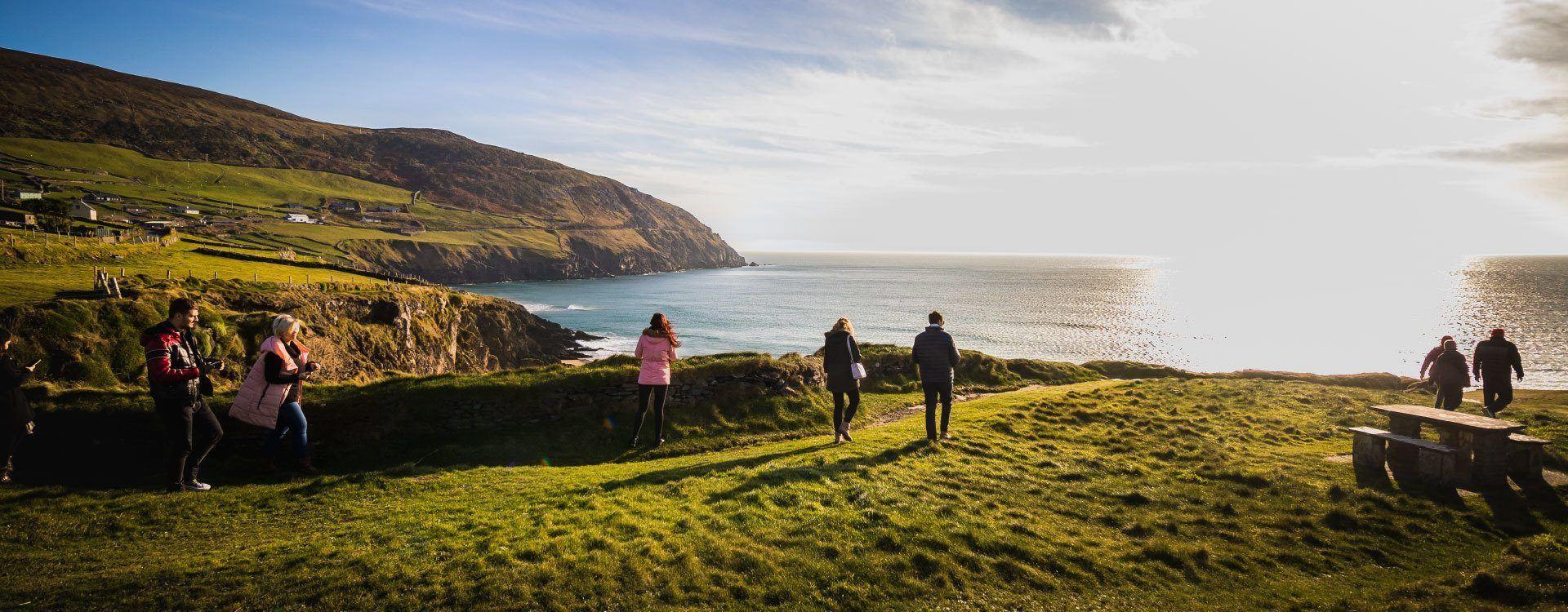 Excursión de un día al Anillo de Kerry desde Cork