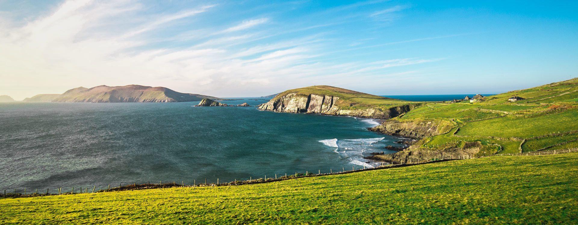 Excursión de un día a Dingle desde Cork