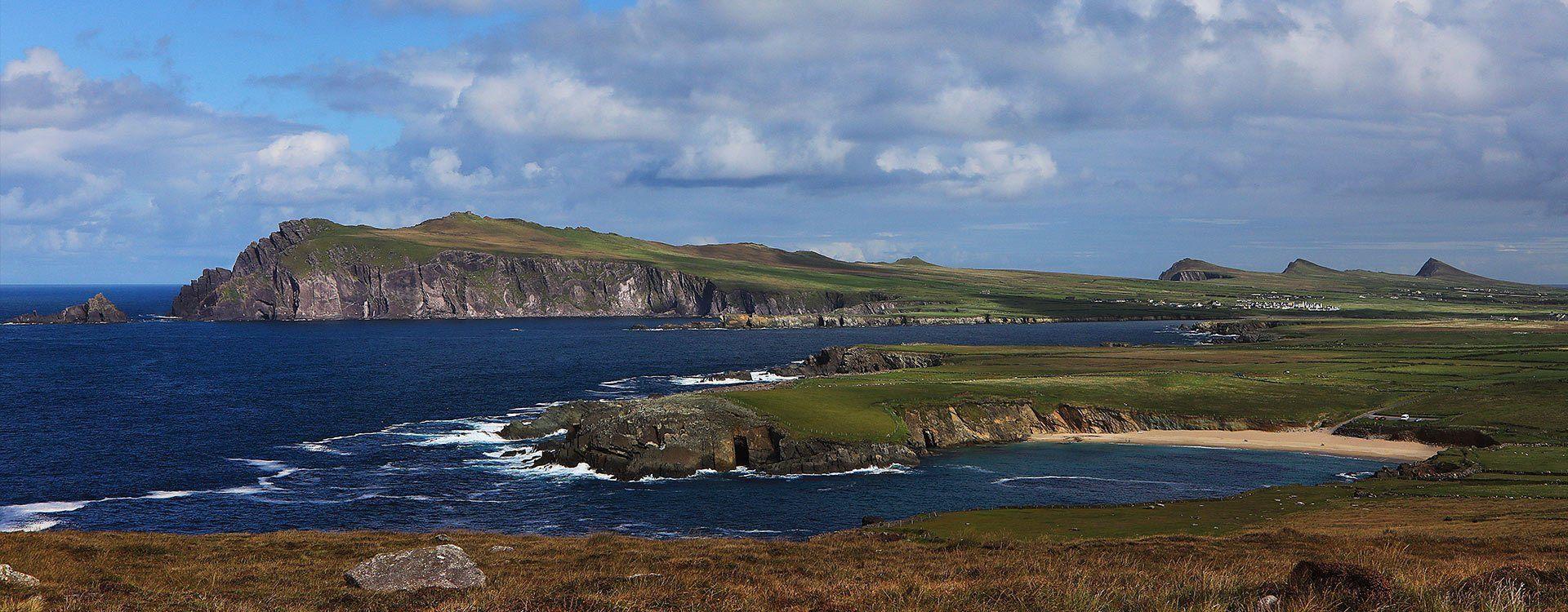 Excursión de un día a Dingle desde Limerick