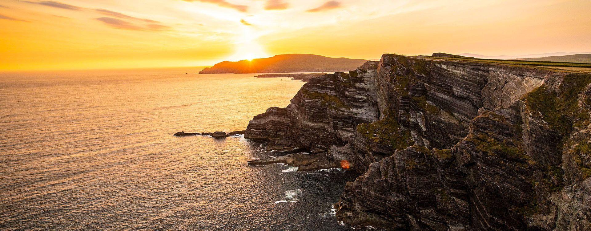 Excursión de tres días al sur de Irlanda desde Dublín