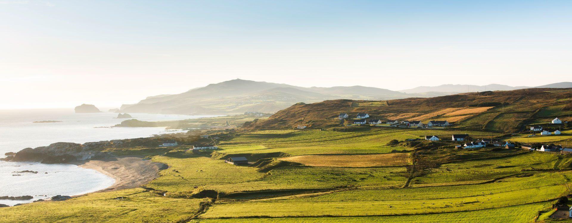 Excursión de 6 días al sur de Irlanda desde Dublín