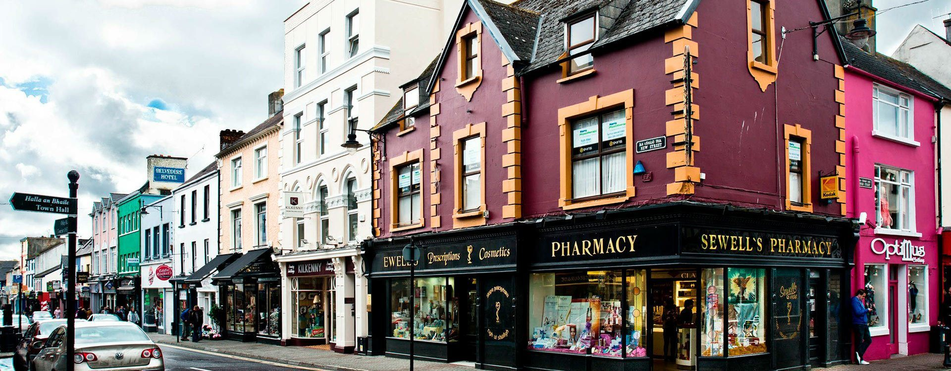 Excursiones desde Killarney