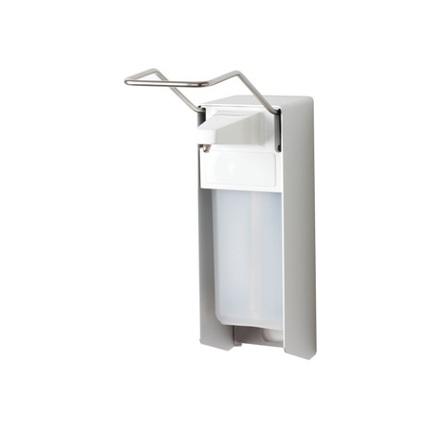 Alcohol Dispenser Elleboog.Ingo Man Classic Zeepdispenser 500ml Lange Pompbeugel