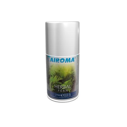 New 270ml herbal fern