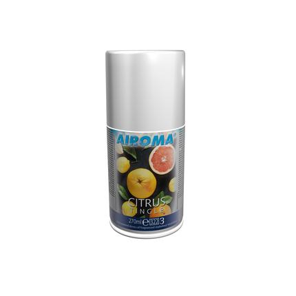 New 270ml citrus tingle