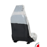 Aftermarket seat cover 1