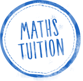 Maths tuition logo