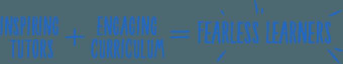 Fearless Learners Formula