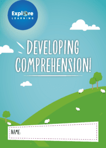 Developing comprehension workshop