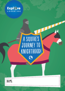 A squire's journey to knighthood workshop