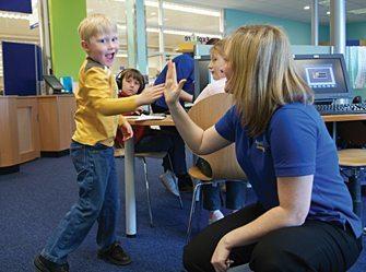 high-five-with-tutor